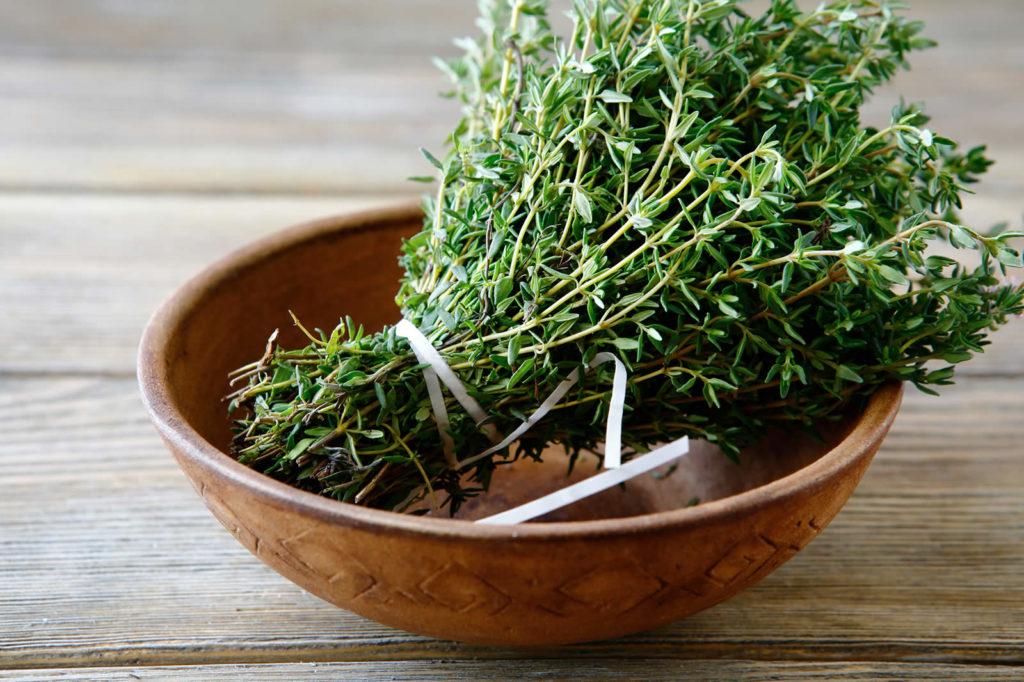Serpolet Herbal Tea