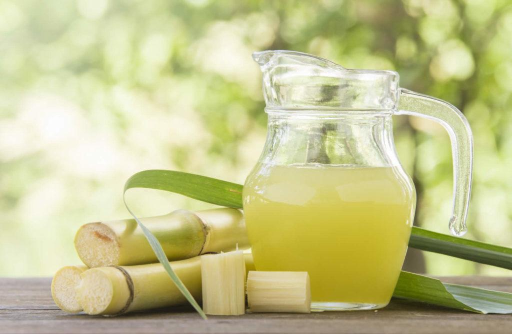 Sugar Cane Sirup